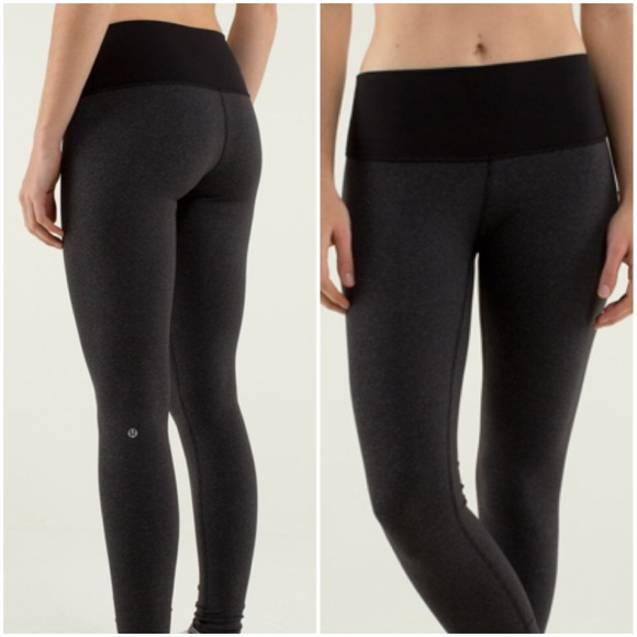 3ee47083b8 lululemon athletica Pants | Lululemon Wunder Under Pant High Low ...